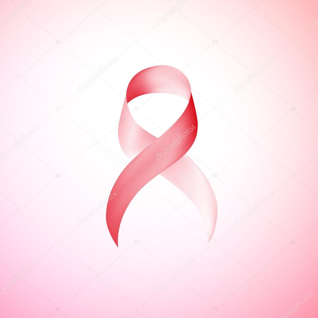 Realistic red ribbon breast cancer awareness symbol vector realistic red ribbon breast cancer awareness symbol vector illustration stock vector biocorpaavc Image collections