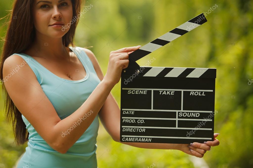 Camera! Action!