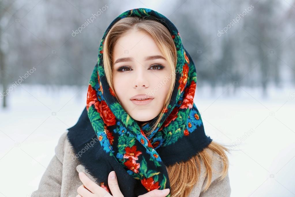Is Russian Woman
