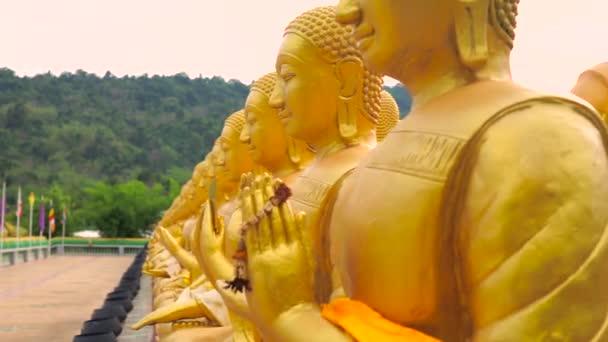 Buddha Phuttha Utthayan Makha Bucha Petr, Nakhon nayok, Thajsko
