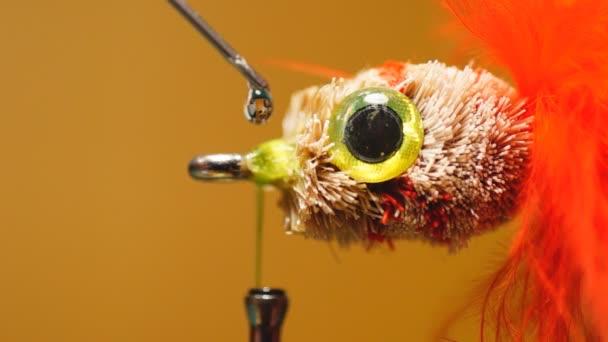 Fliegenfischen Köder