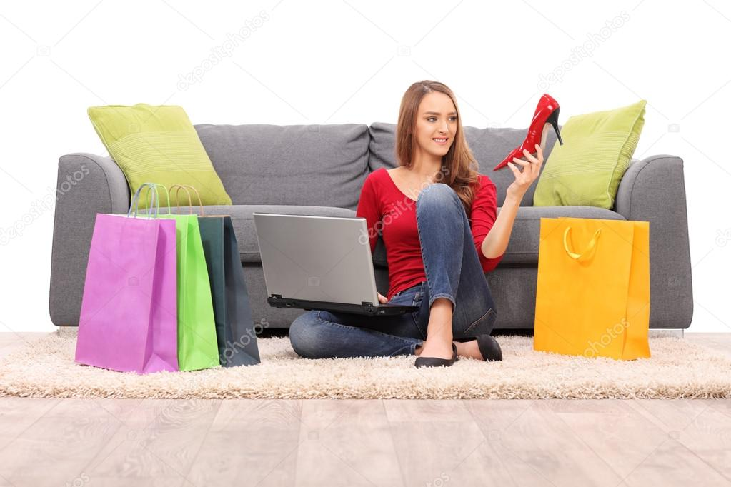buy a woman online
