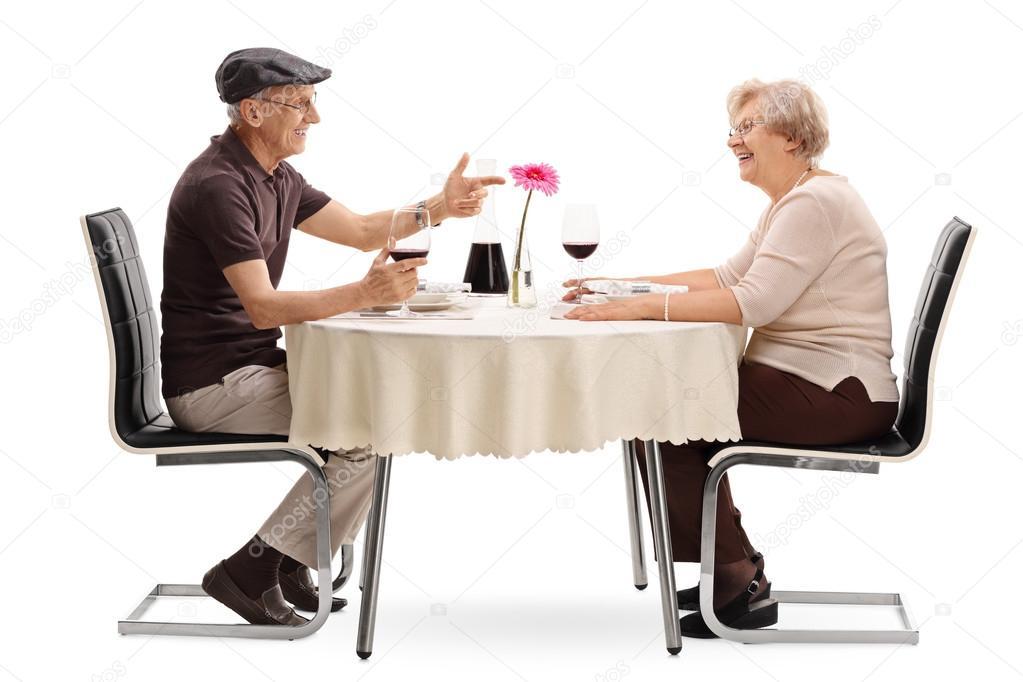 Domande su di datazione con qualcuno lattrazione e non rendersi conto.