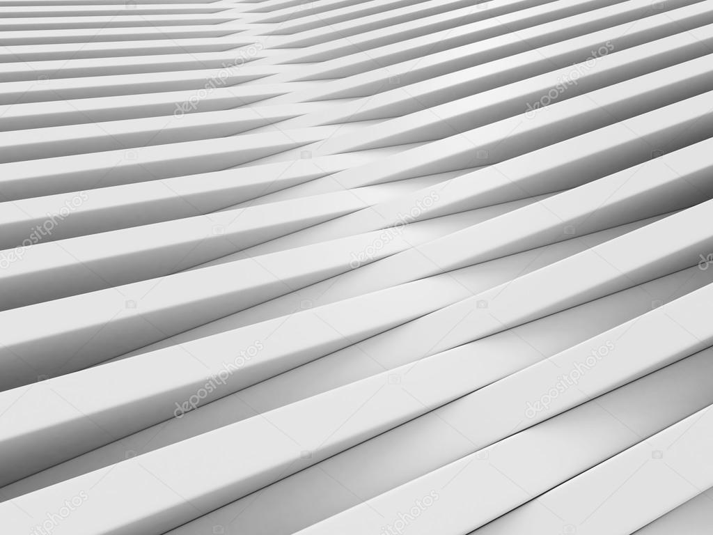 Abstract White Blocks Design Background — Stock Photo © VERSUSstudio ...