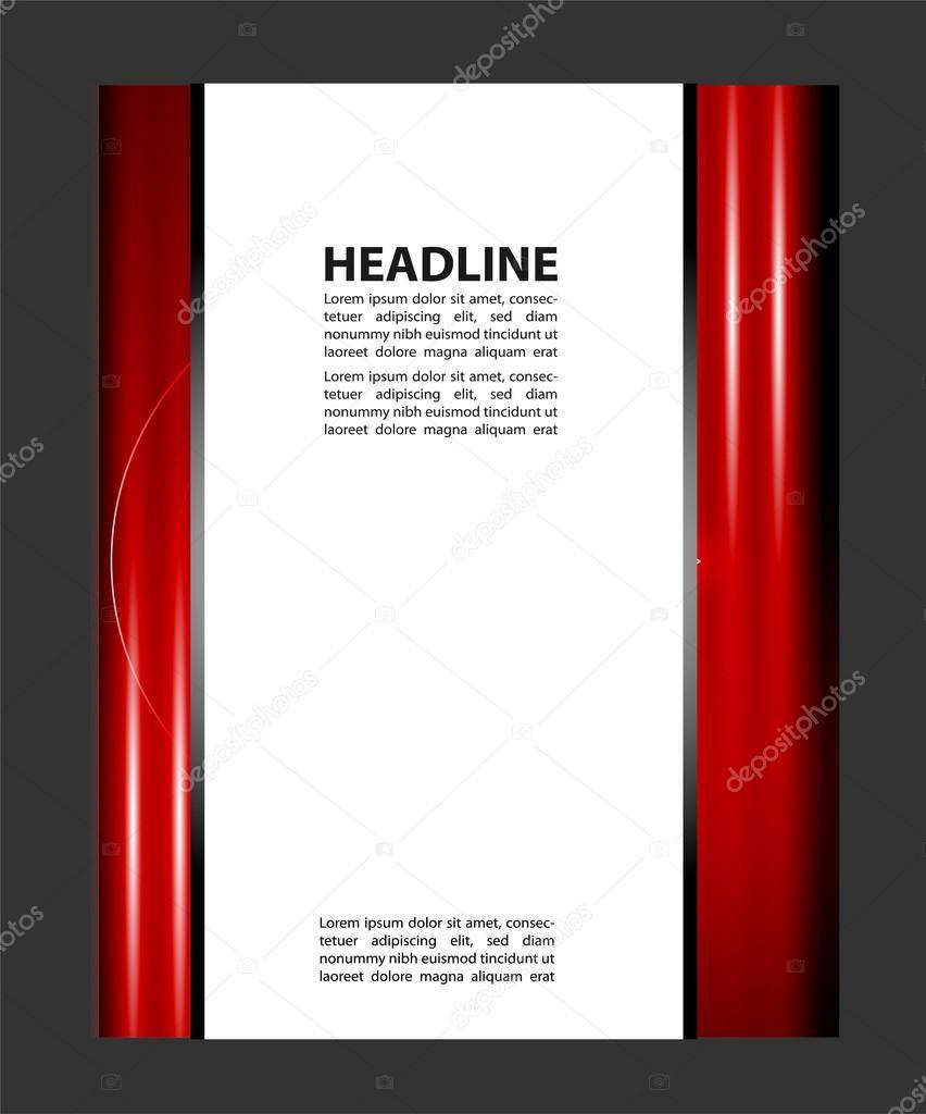 Großzügig Druck Waschen Flyer Vorlage Bilder - Entry Level Resume ...