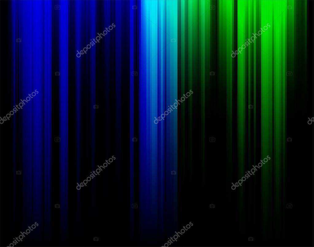 Sfondo Nero Blu Verde Sfondo Astratto Nero Blu E Verde