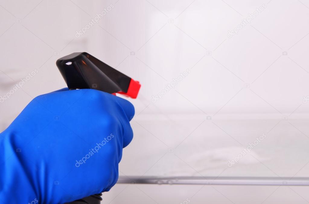 schoonmaken rubbers koelkast