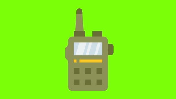Green Screen, Radio, Sender, hohe Qualität