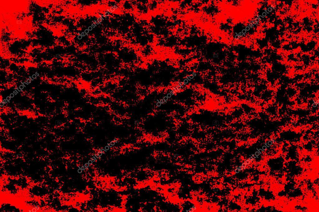 Sfondo Rosso E Nero Foto Stock Vapm 106632476
