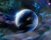překrásná galaxie