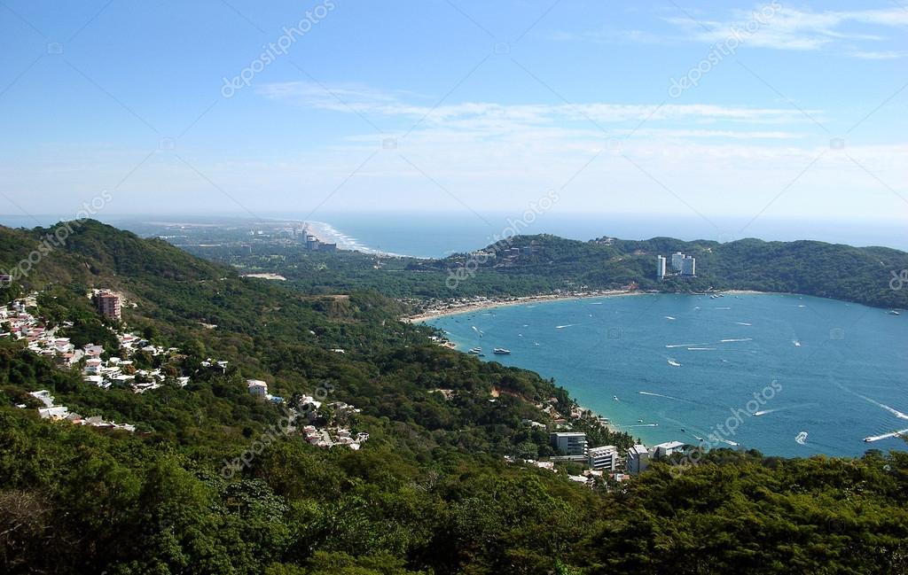 Acapulco Scenics