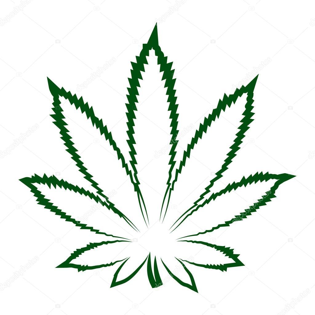 Marijuana Black Cat