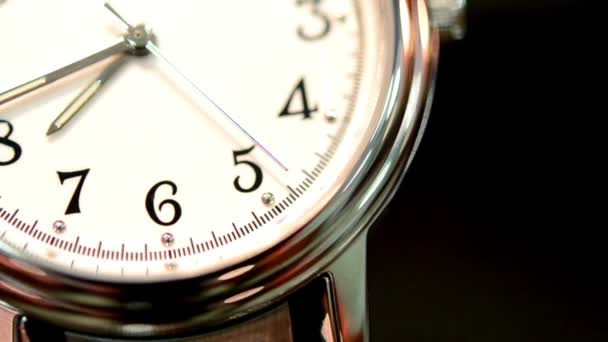 Watches with second hand