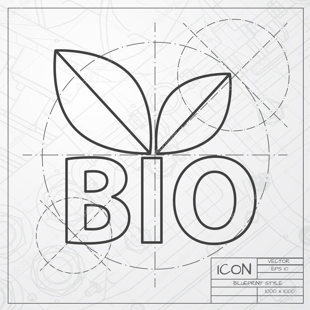 Icono de bio de alimentos orgnicos archivo imgenes vectoriales icono de bio de alimentos orgnicos archivo imgenes vectoriales malvernweather Choice Image