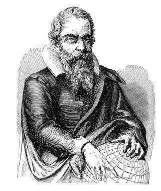 Galileo Italian astronomer