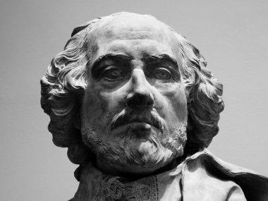 William Shakespeare playright