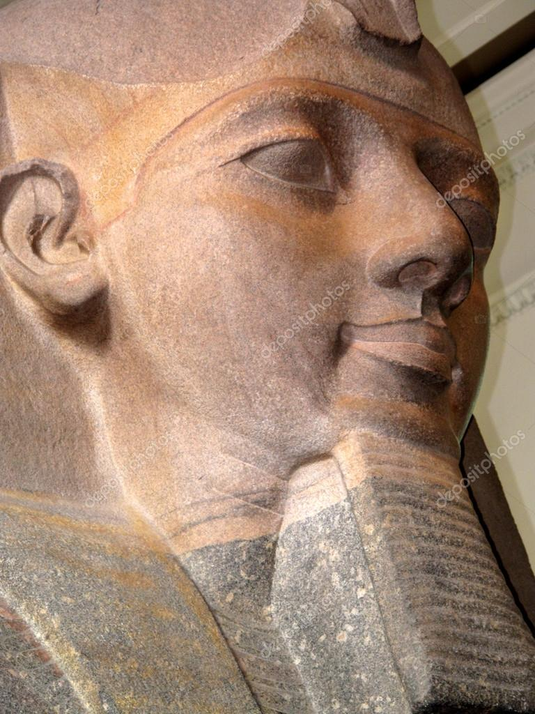 ramses-ii-facial-structure