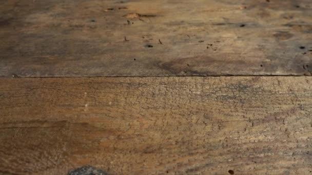 Staré dřevěné desky.