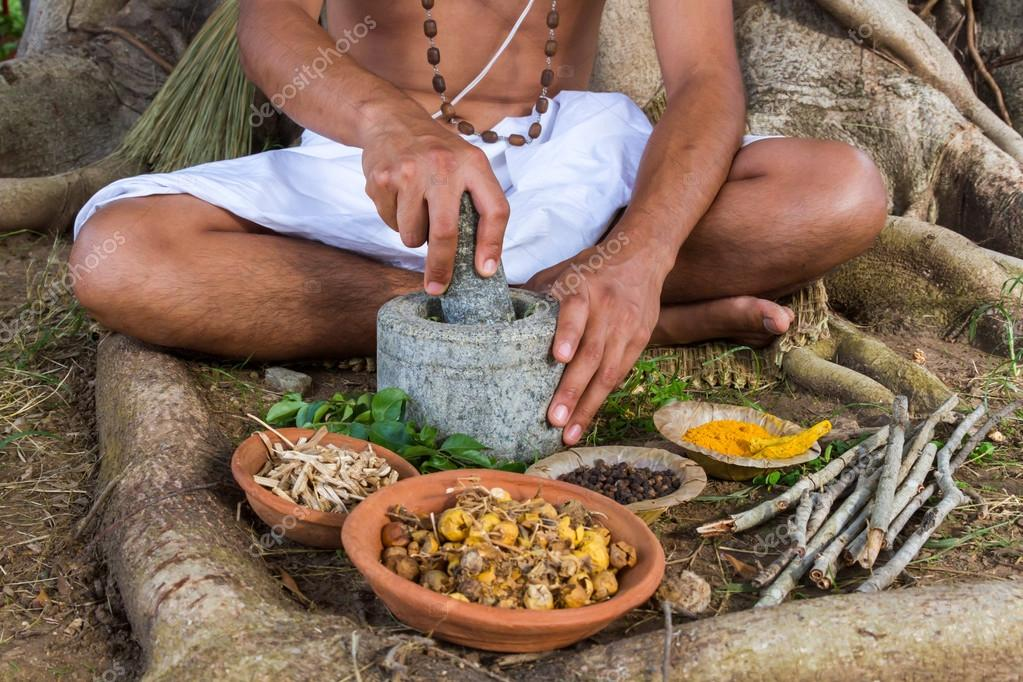 promote traditional indian medicine - HD 1600×900