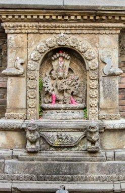Shrine to Shiva