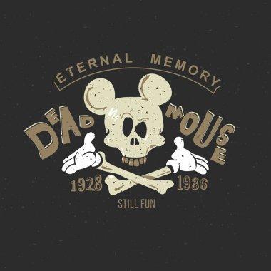 cartoon skull 01
