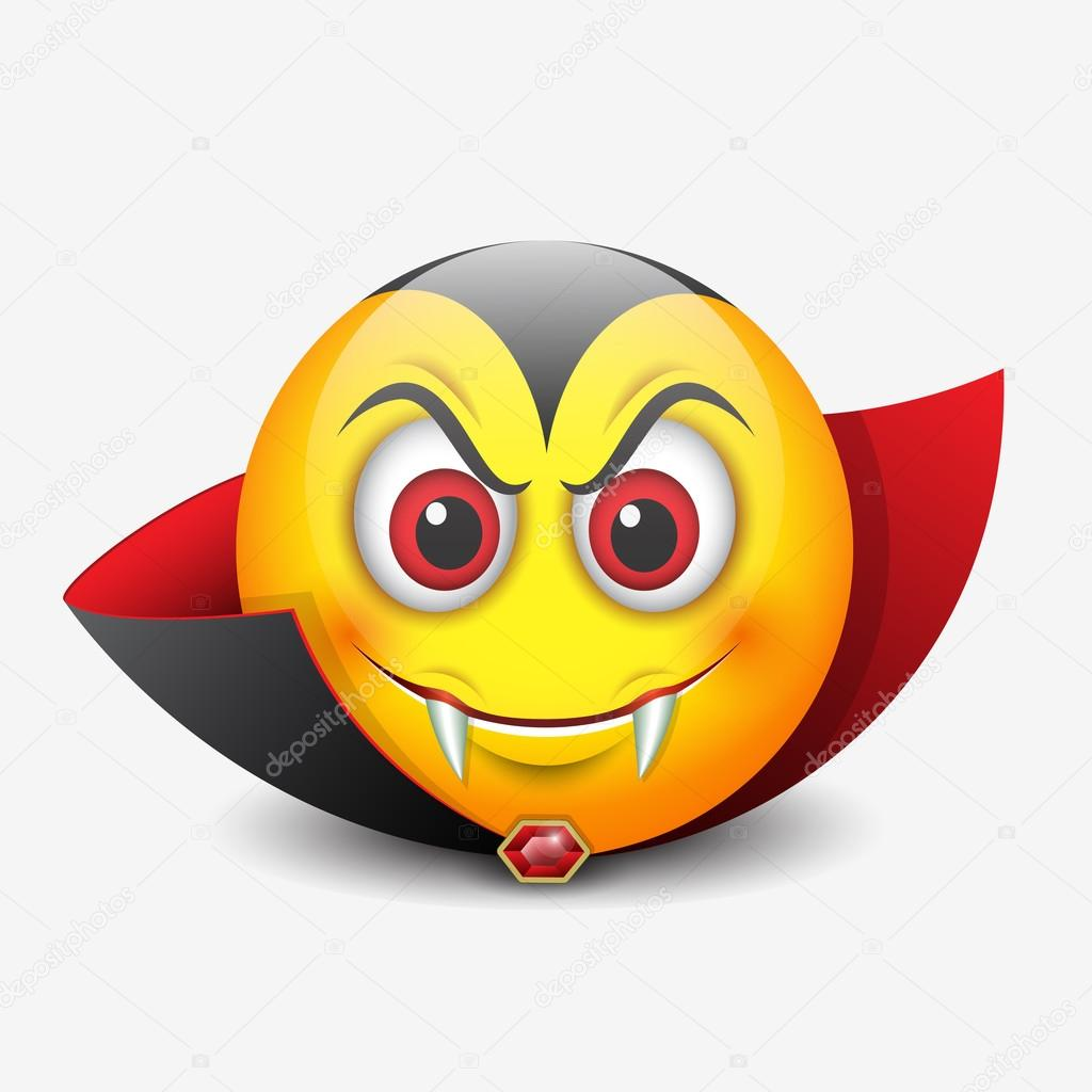 vampir emoji