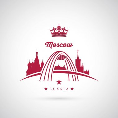 Urban Moscow symbol