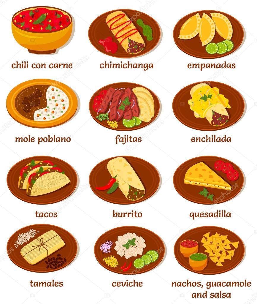 Mexican Food Culver City