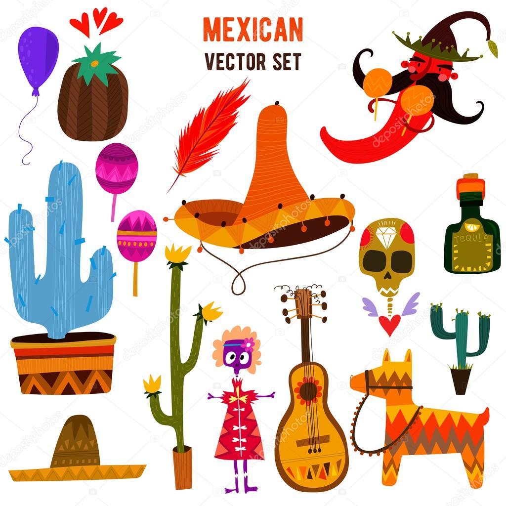 Mexičan připojit