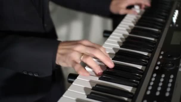 Klavierleistung