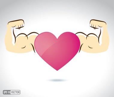 Healthy Heart - Creative Concept