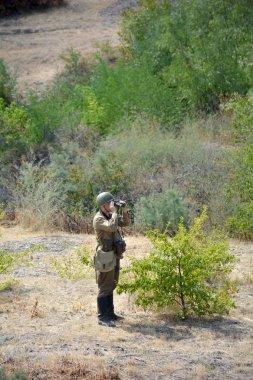Military observer