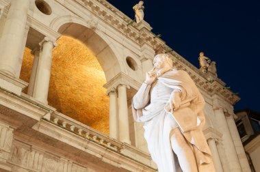 Vicenza famous landmarks