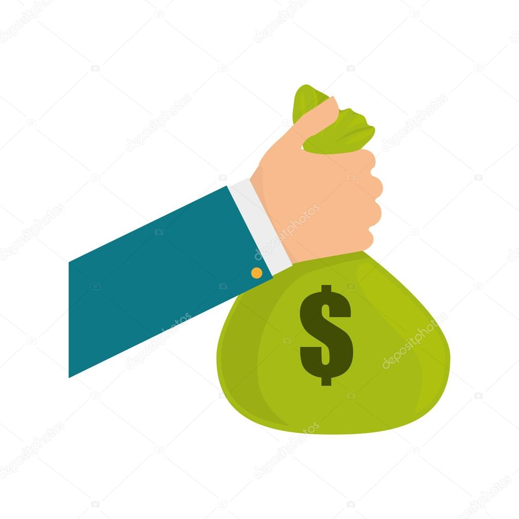 money bags icon www pixshark com images galleries with empty money bag vector money bag vector image