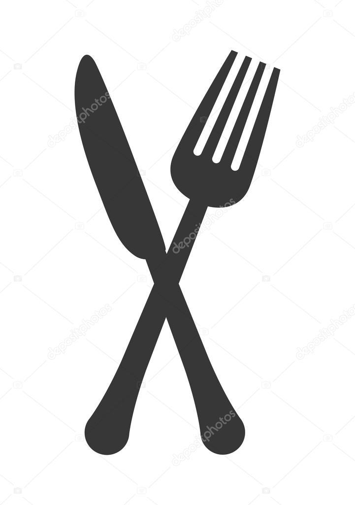 symbol besteck