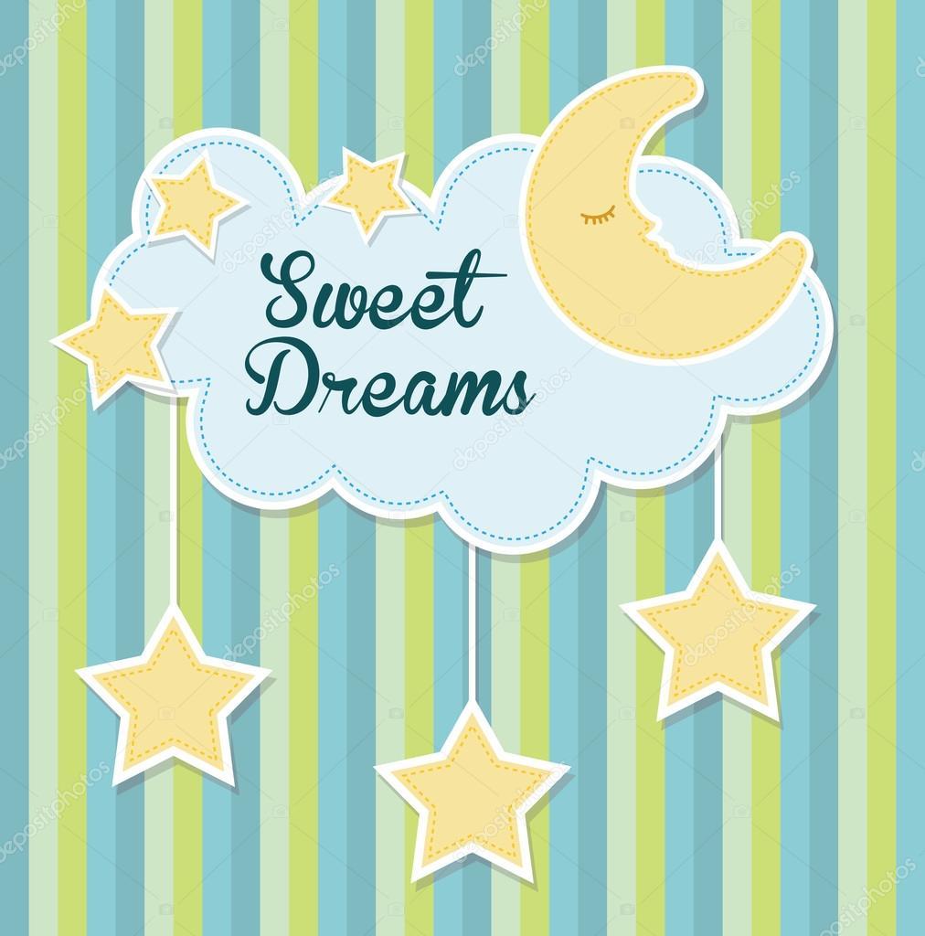 depositphotos_77340066-stock-illustration-sweet-dreams-design.jpg (1012×1024)