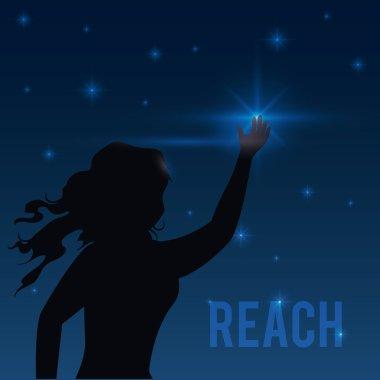 Reach digital design.
