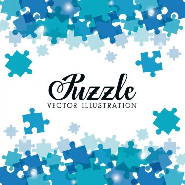 Puzzle pieces and big ideas