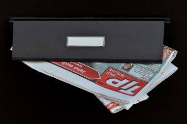 TIP der Woche in letterbox.