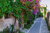 Alley, Saint Paul de Vence, Franciaország