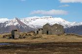 Zemědělská usedlost, Island