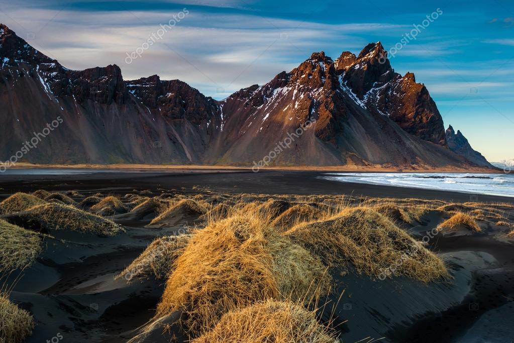 Stokksness, Iceland