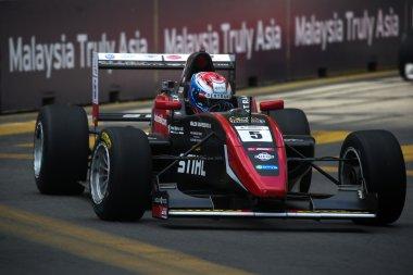 2015 Kuala Lumpur City Grand Prix