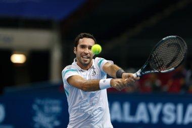 Malaysian Open Tennis 2015