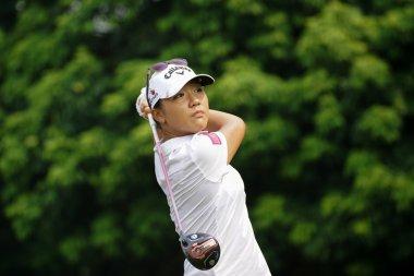2015 Sime Darby LPGA Malaysia