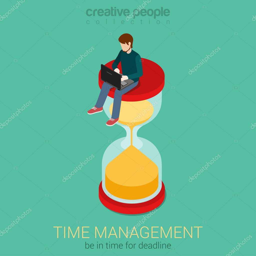 Time management project