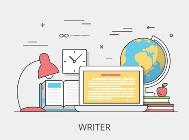 copywriting writer service website