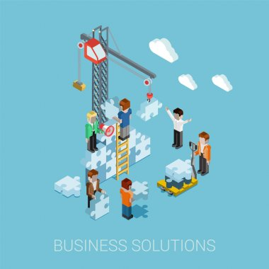 isometric business solutions