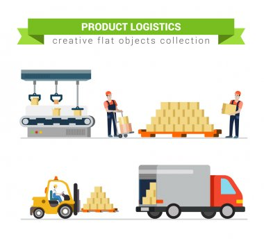 product package delivery service