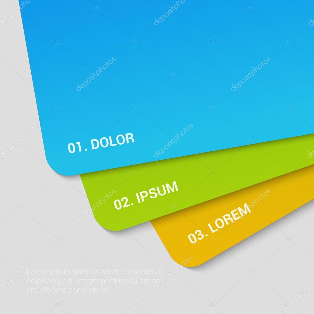 Credit business cards templates collection stock vector credit business cards templates collection stock vector reheart Gallery